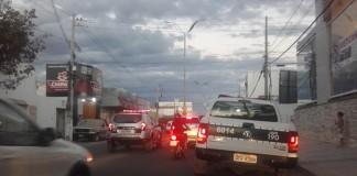0563aa998a083 INSEGURANÇA! na cidade de Cajazeiras – PB deixa comerciantes preocupados